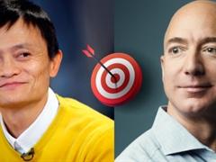 Chỉ 3 năm nữa thôi , chúng ta sẽ chứng kiến cuộc chiến không khoan nhượng giữa Amazon và Alibaba tại thị trường Việt Nam ?