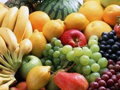 Các loại trái cây theo tháng