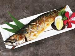 Cách làm món Cá Saba Nhật Bản nướng