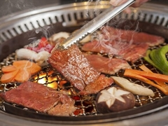 Cách ướp thịt bò nướng thơm ngon như BBQ