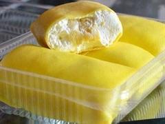 Cách làm bánh sầu riêng hấp dẫn