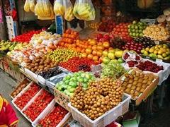 Bí quyết chọn 14 loại quả hay ăn hàng ngày