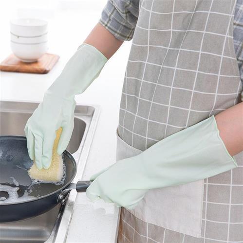 SEIWA PRO - Găng tay rửa bát Size L (J)